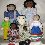 Mixed Dolls