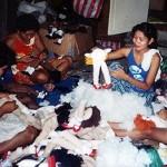 Qualifying the dolls